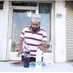 iftar - joke 1