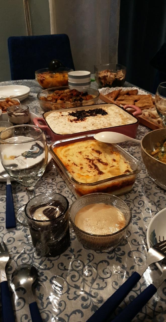iftar - g